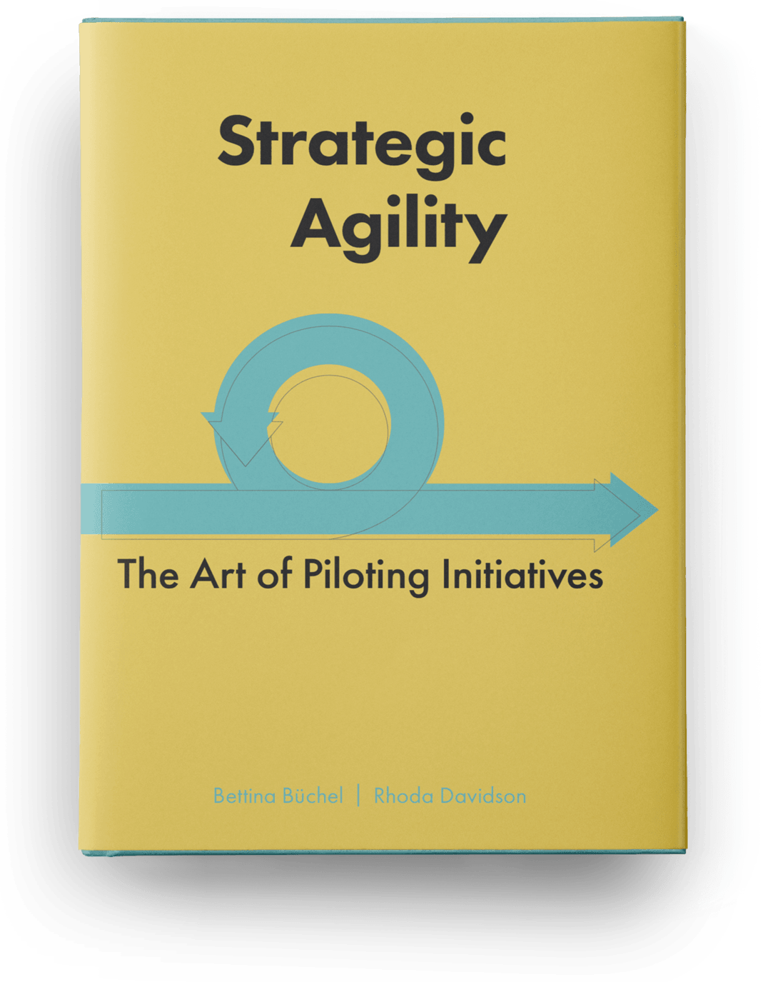 Strategic Agility: The Art of Piloting Initiatives